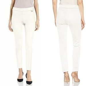 Calvin Klein Pull On Stretch Legging Dress Pant